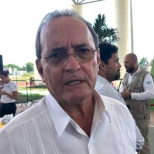 Admite López Mena riesgo de que la inseguridad impacte en elecciones