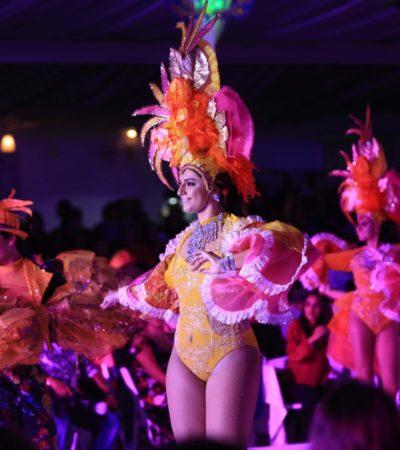 REPOSICIONA COZUMEL SU CARNAVAL: Invierten recursos para regresar a su gran nivel la fiesta más importante de Cozumel y la mejor de Quintana Roo