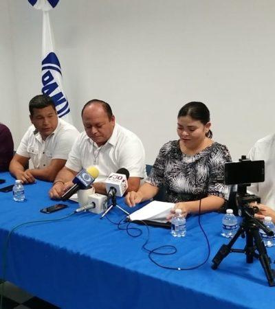 Acusa PAN que está empantanado el cabildeo para la designación del suplente de Hernán Pastrana como Alcalde interino de OPB