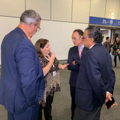 Hoteleros de la Riviera Maya exigen al Gobierno Federal asumir responsabilidad en la promoción turística de México y hacer frente a problemas como el sargazo y la inseguridad