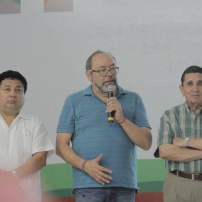 Desmiente PRI incorporar a Jaime Zetina como candidato 'pluri' al Congreso en Quintana Roo