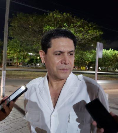 Juez falla favor de Gregorio Sánchez y el periodista Luciano Núñez apelará la sentencia