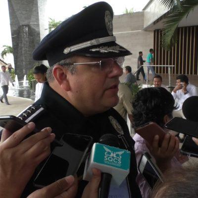 Había más ejecutados a mi llegada y no voy a resolver un problema en cinco o seis meses, dice Alberto Capella