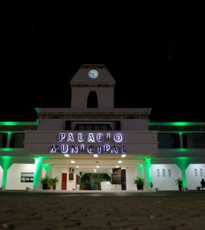 Ubican a Solidaridad en el tercer lugar de los municipios más transparente de Quintana Roo