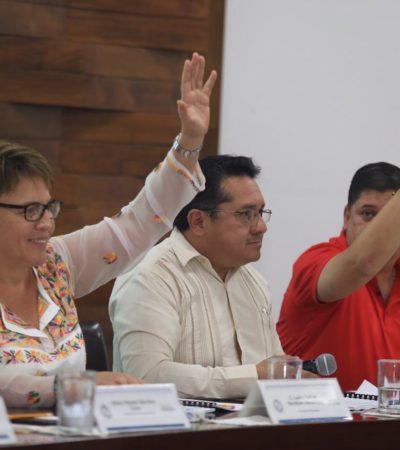Aprueba Cabildo solicitar a Tribunal de Justicia Administrativa pronta solución a la demanda para la recesión de la concesión de Aguakan en Solidaridad