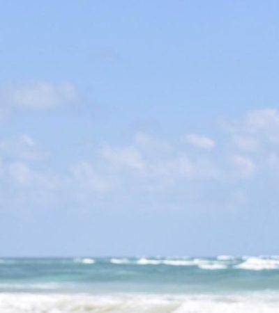 Tulum obtiene el reconocimiento como 'Mejor Playa' en encuesta realizada por revista especializada