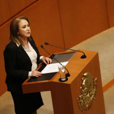 Ríspida designación de Yasmín Esquivel Mossa como nueva ministra de la SCJN