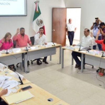 Aprueba Congreso de Yucatán reformas para la Guardia Nacional con solo un voto en contra