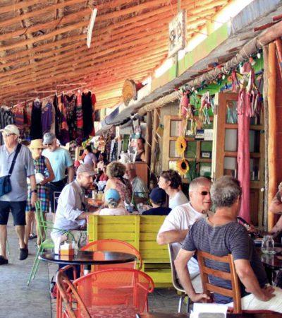 Benefician días de asueto a comercios, restaurantes y prestadores de servicios de Puerto Morelos