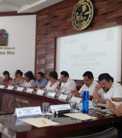 Dos regidoras de Solidaridad piden licencia para buscar la candidatura del Distrito 09 con Morena
