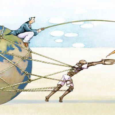 Visión Intercultural | Por qué no al neoliberalismo | Por Francisco J. Rosado May