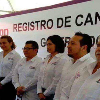 INICIA EL REGISTRO DE CANDIDATOS A DIPUTACIONES: Dos coaliciones y tres partidos en solitario participarán en los comicios del próximo 2 de junio