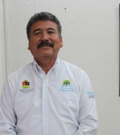 Rompeolas: Eliseo Bahena, político experimentado que llega al gabinete estatal