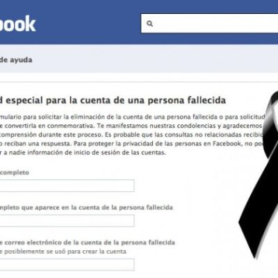 REDES SOCIALES DESPUÉS DE LA MUERTE: Conoce qué sucede con tu información
