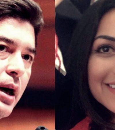 Rompeolas Extra: No pierde Félix su 'jefatura' en el PRI; su sobrina Ana Arana Martín encabeza la lista de 'pluris'