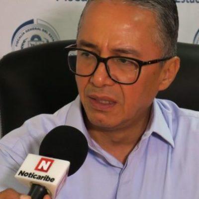 La FGE buscará consenso con ejidatarios para la construcción de una fosa común, pues 120 cuerpos requieren un destino final urgente, asegura el Fiscal General, Oscar Montes de Oca