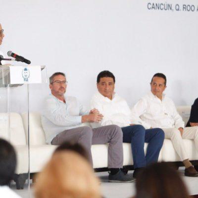 RINDE FISCAL INFORME DE SUS PRIMEROS 100 DÍAS: Quintana Roo padece los efectos de descuido, corrupción y abandono