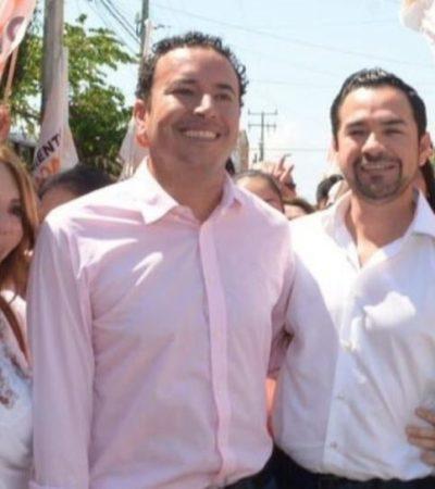 Movimiento Ciudadano presenta recurso de apelación para la candidatura de Gaby Pallares e inscribe a nueva candidata ante el Ieqroo