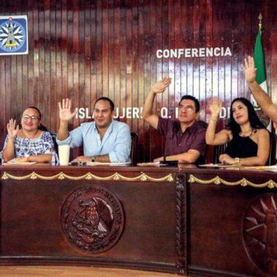 Mantienen Isla Mujeres y Bonita Springs compromiso de trabajo coordinado