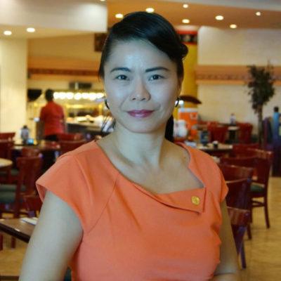 """""""Es necesario trabajar en seguridad y sargazo para mantener una afluencia estable de turismo"""", asegura la empresaria Kit Bing Wong"""