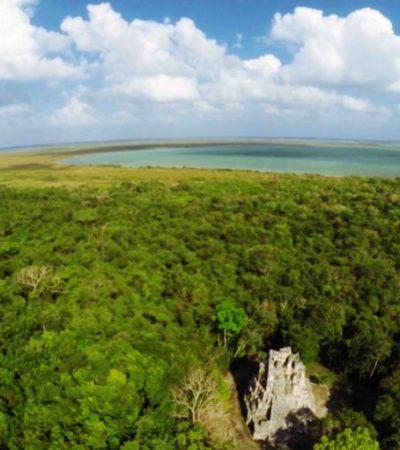 Integran a Maya Ka'an como parte del Caribe Mexicano para presentarla en el mapa turístico y fortalecer la diversificación de QR