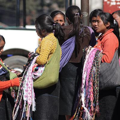 Migrantes se vuelven vulnerables a explotación laboral y sexual en la zona norte de QR
