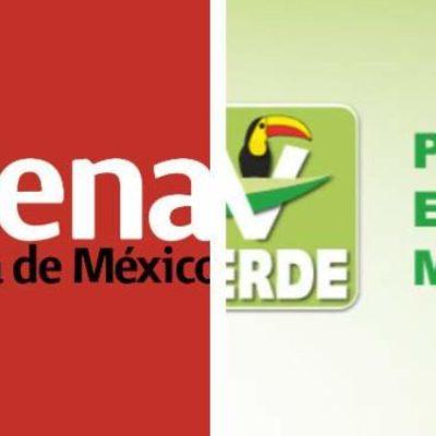 MORENA SE QUEDA EN EL LIMBO: No registra nuevos candidatos al cerrar el plazo pese a la sentencia de romper la alianza con el PVEM en Quintana Roo