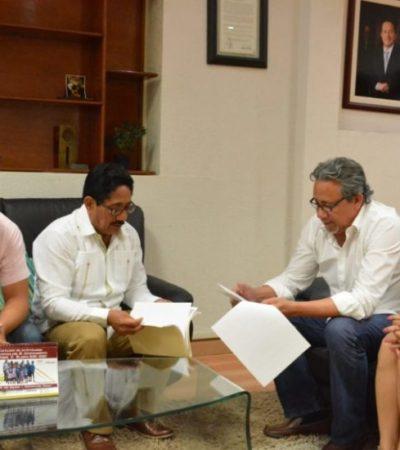 Interviene gobierno de QR para resolver problema de basura en Chetumal