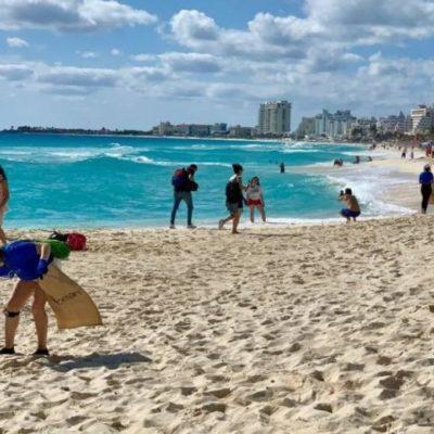Ocean Conservancy cumplirá 10 años de limpiar playas en QR donde se han sumado más de 60 mil voluntarios