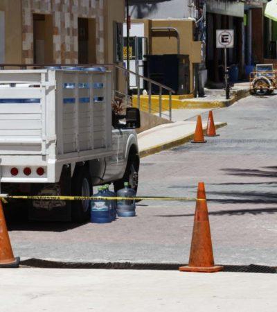 Más de 85 mdp se destinaron para la rehabilitación de la Quinta Avenida de Playa del Carmen, confirma director de Planeación