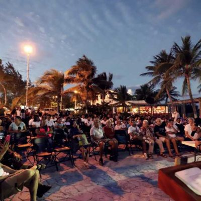 Buscan atraer nuevos segmentos de viajeros a Puerto Morelos