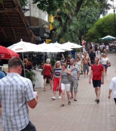 Confía el Consejo de Promoción Turística de QR que mercados alternativos mantengan buenas ocupaciones en los principales destinos del estado