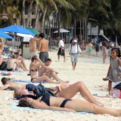 Se preparan autoridades para operativos durante Semana Santa en Playa del Carmen