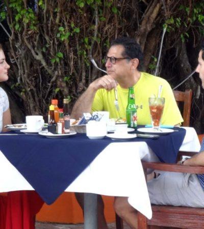 Canirac propone ampliación de la zona turística en Playa del Carmen, para que más restaurantes se beneficien con la venta de alcohol, tras la aplicación de la 'Ley Alcoholes'
