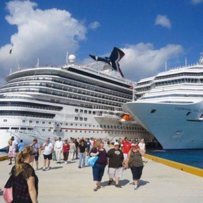 Rinde frutos la estrategia de promoción turística implementada por el gobierno de Cozumel con el incremento de turistas durante el periodo octubre-febrero 2019