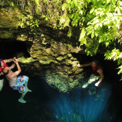 Fortalece nominación de Puerto Morelos como mejor destino de aventura a la industria turística local