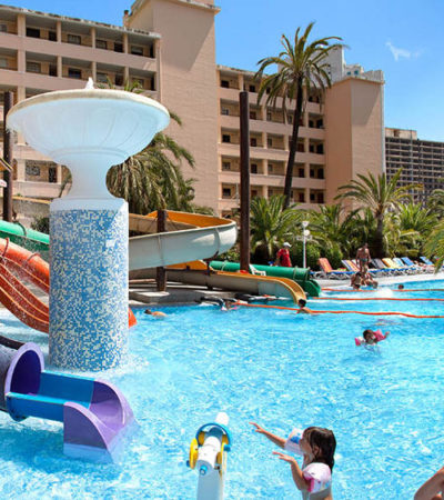 Cancún, ocupa el primer lugar como destino favorito para viajar con niños