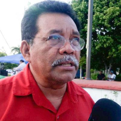 Excluyen a Hernán Villatoro de la lista de candidatos plurinominales del PT