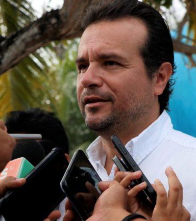 Anuncia Pedro Joaquín que Cozumel participará en el Tianguis Turístico en Acapulco
