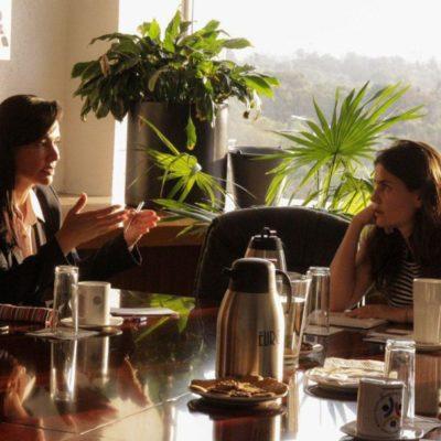 Laura Fernández concreta alianzas para erradicar la discriminación en Puerto Morelos