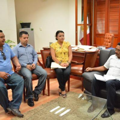 Presidente Municipal de Othón Blanco acepta recomendación de la CDHQROO en el caso de Adisbel P.N.; debe cumplir con reparación de daño a la víctima