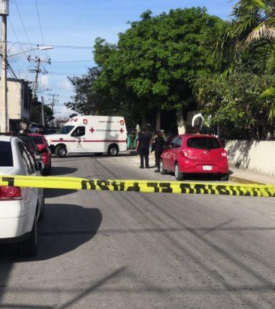 Asaltan oficinas de camiones de segunda 'Tour Acosta' en Cancún