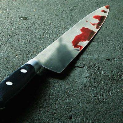 Detienen a presunta asesina; sedó y acuchilló a su esposo 40 veces, según dijo él mismo antes de morir