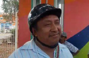Fracasa audiencia contra comisariado ejidal del Km 50