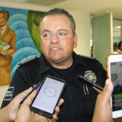 Capella, de acuerdo con proceso contra policías excarcelados; informa traslado de reos a Cereso de Chetumal