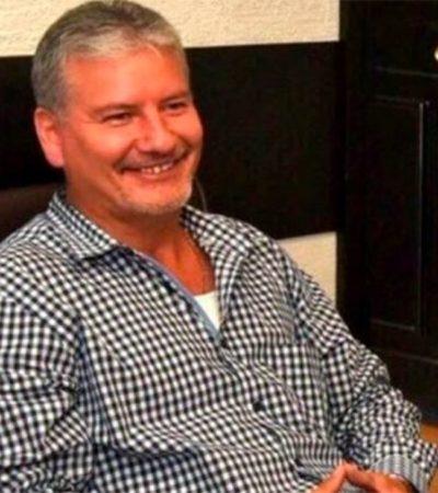 Condenan a alcalde morenista de Sonora a 15 meses de prisión en EU por falsificar pasaporte; antes purgó casi 6 años por tráfico de cocaína