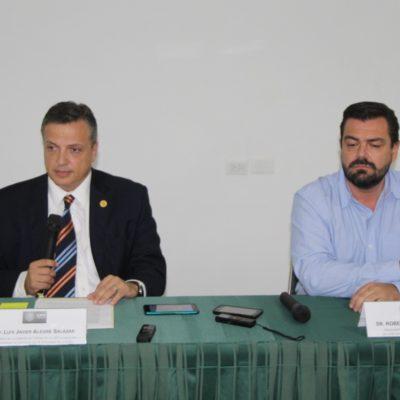 Defiende Luis Alegre voto por la desaparición del CPTM y Cintrón lo insta a trabajar