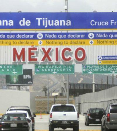 Alerta EU a sus ciudadanos sobre incremento de secuestros y 'toma de rehenes' en México