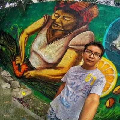 Asesinan al pintor y activista Héctor Domínguez y a dos miembros de su familia en San Luis Potosí