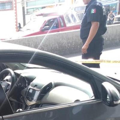 Matan de un balazo a niña de 4 años en intento de robo de vehículo en el Estado de México